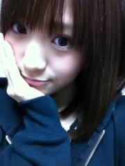 新生かな子 公式ブログ/ん!? 画像2