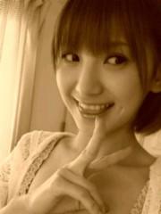 新生かな子 公式ブログ/おはん(´ω`)ノ 画像1