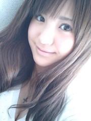 新生かな子 公式ブログ/初風呂♪ 画像1
