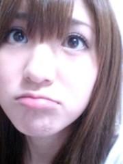 新生かな子 公式ブログ/変顔(゜∀。)!? 画像1