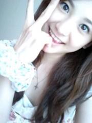 新生かな子 公式ブログ/いつもありがとう☆+゜ 画像1