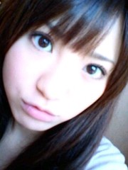 新生かな子 公式ブログ/ねむねむ(ρ_-)o 画像1