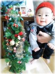 新生かな子 公式ブログ/クリスマスプレゼント!!! 画像1