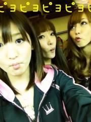 新生かな子 公式ブログ/爆発ー! 画像3