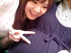 新生かな子 公式ブログ/お母さんだね☆ 画像2
