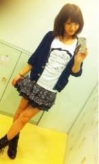 新生かな子 公式ブログ/ファッションショー� 画像1
