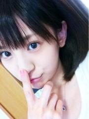 新生かな子 公式ブログ/( ´ ω ` ) 画像1