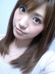 新生かな子 公式ブログ/おはにゃん(* ´ω`*) 画像1