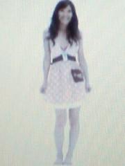 新生かな子 公式ブログ/エプロン水着制服 画像1