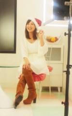 新生かな子 公式ブログ/クリスマス仕様☆+° 画像2