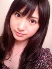 新生かな子 公式ブログ/昨日の写メ 画像1