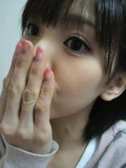 新生かな子 公式ブログ/撮影会へ 画像1