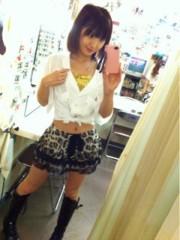 新生かな子 公式ブログ/渋谷O-Crest 画像2