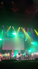 新生かな子 公式ブログ/広ーーーい!! 画像3