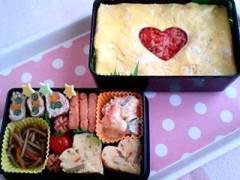 新生かな子 公式ブログ/本日のお弁当 画像2