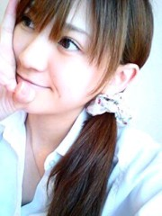新生かな子 公式ブログ/中秋の名月 画像1