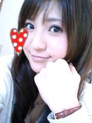 新生かな子 公式ブログ/引越し直前!! 画像1
