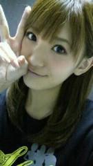 新生かな子 公式ブログ/金髪!? 画像1