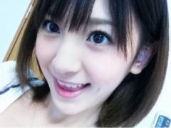 新生かな子 公式ブログ/暑いぜっ! 画像3