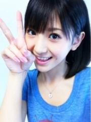 新生かな子 公式ブログ/(^_^) 画像3