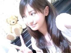 新生かな子 公式ブログ/ただいまノ´▽`)ノ 画像1