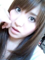 新生かな子 公式ブログ/あちゃ(・◇・) 画像1