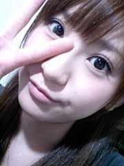 新生かな子 公式ブログ/おっは〜☆ 画像1