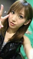 新生かな子 公式ブログ/リハ終了! 画像1