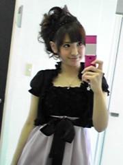 新生かな子 公式ブログ/ドレス☆+゜ 画像1