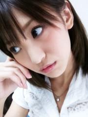 新生かな子 公式ブログ/謎の3連発! 画像2