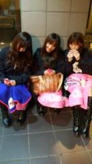 新生かな子 公式ブログ/チョッパー隊! 画像3