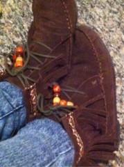 新生かな子 公式ブログ/靴コレクション 画像3
