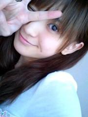 新生かな子 公式ブログ/すっぴんちゃん 画像1