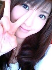 新生かな子 公式ブログ/ブログ 画像1