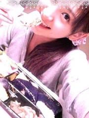 新生かな子 公式ブログ/お疲れさま☆+゜ 画像1