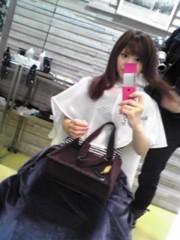 新生かな子 公式ブログ/びよ〜いん 画像1