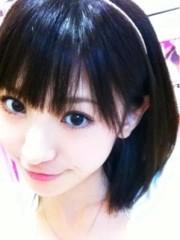 新生かな子 公式ブログ/カチューシャ♪ 画像1
