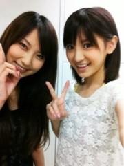 新生かな子 公式ブログ/2ショット☆ 画像1