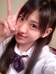 新生かな子 公式ブログ/ついに解禁☆ 画像3