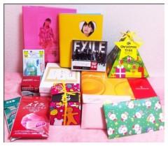 新生かな子 公式ブログ/クリスマス仕様☆+° 画像1