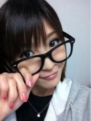 新生かな子 公式ブログ/アラレちゃん 画像1