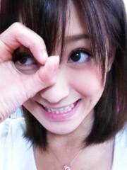 新生かな子 公式ブログ/なんと! 画像3