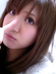 新生かな子 公式ブログ/本日の前髪 画像1