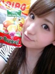 新生かな子 公式ブログ/HARIBO 画像1