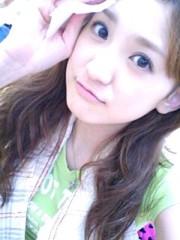 新生かな子 公式ブログ/ヘロヘロ〜(´▽`);; 画像1