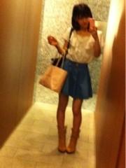 新生かな子 公式ブログ/私服ちゃん 画像1