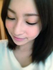 あすか 公式ブログ/チーク★ 画像3