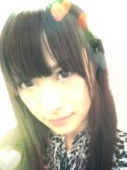山下若菜 公式ブログ/むにゃー( ´Д`) 画像1
