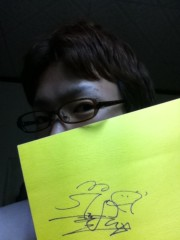 青瀬裕志 公式ブログ/完全にオフな格好…(笑) 画像1