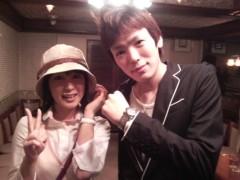 青瀬裕志 公式ブログ/打ち上げぱ〜ち〜 その2 画像2